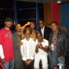 Club Event - Wayne Wonder & Crew July 2007