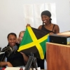 Camella Francis, Dominy Roe, Javina Harris, Jamaica Independence day on GFM