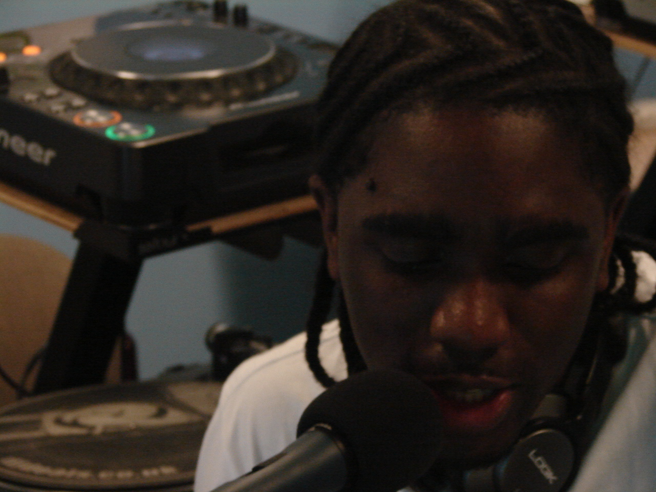 DJ Killa