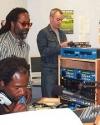 Freddie, TJ & DJ Carlos