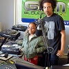 Gloucester FM Open Day - May 2008 - 38