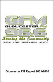 GFM Annual Report 2006