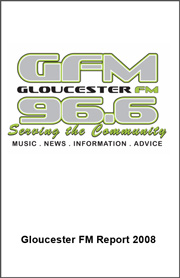 GFM Annual Report 2008