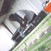 GFM @ Gloucester Festival 2005 - fredlocks-in-the-mix