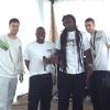 GFM @ Gloucester Festival 2005 - gfm-crew