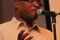Derrick Francis - GFM Chairperson