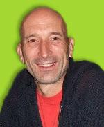 Steve Aspey