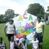 Jamaican Independance Celebration @ Gloucester Park 2007
