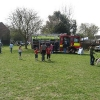 St James Park Fun Day April 2007