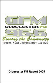 GFM Annual Report 2005
