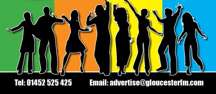 Advertise with GFM