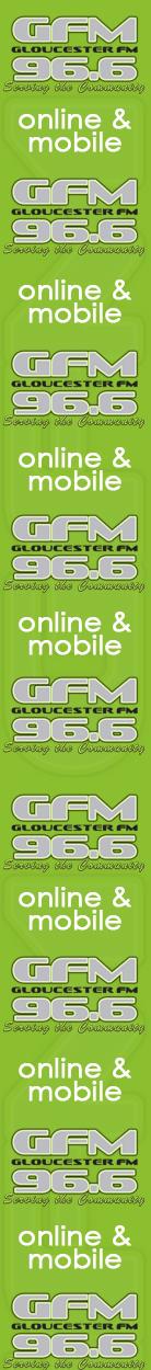 gloucester fm Radio