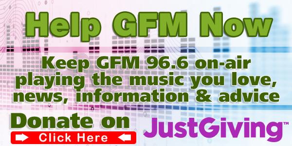 Home - Gloucester FM - GFM 96 6FM Gloucester FM – GFM 96 6FM